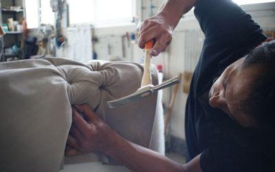 Il Coronavirus dimezza i nuovi artigiani