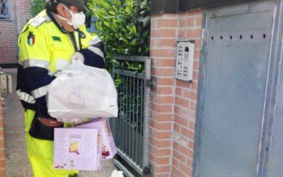 Contagi a zero, a Castel San Pietro stop alla consegna a domicilio dei farmaci