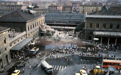 2 Agosto, i 40 anni dalla strage fascista a Bologna ricordati a Castello