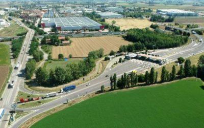 Imprese, in arrivo a Castel San Pietro il nuovo centro logistico Despar