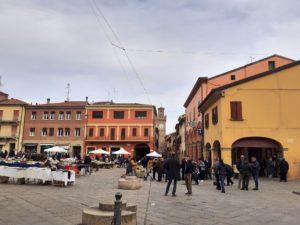 castro antiquarium piazza castel san pietro terme