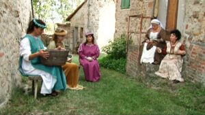 Festa della Storia video Niceforo