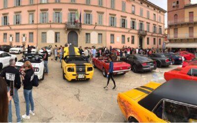 Il Giro dei Colli bolognesi 2020 passa da Castel San Pietro Terme