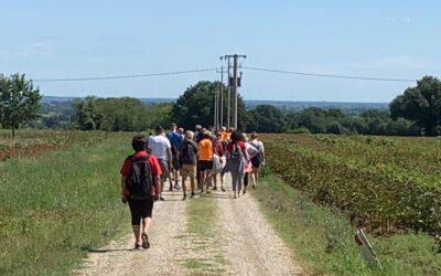 Camminata della birra, sabato 17 ottobre si passeggia nelle campagne castellane