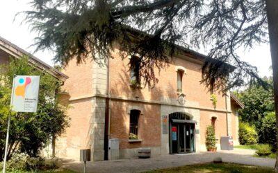 Chiusa la biblioteca comunale a Castel San Pietro Terme e Osteria Grande