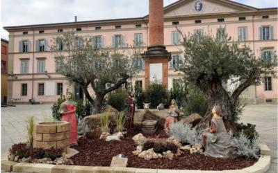 Castèlanadèl 2020, le luci di Natale si accendono sabato 28 novembre