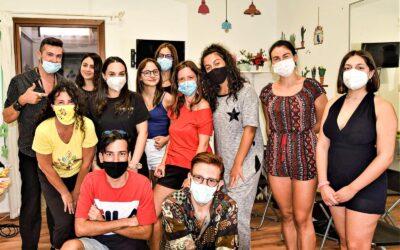 A Spazio Life e Duende i contributi per i laboratori di integrazione culturale