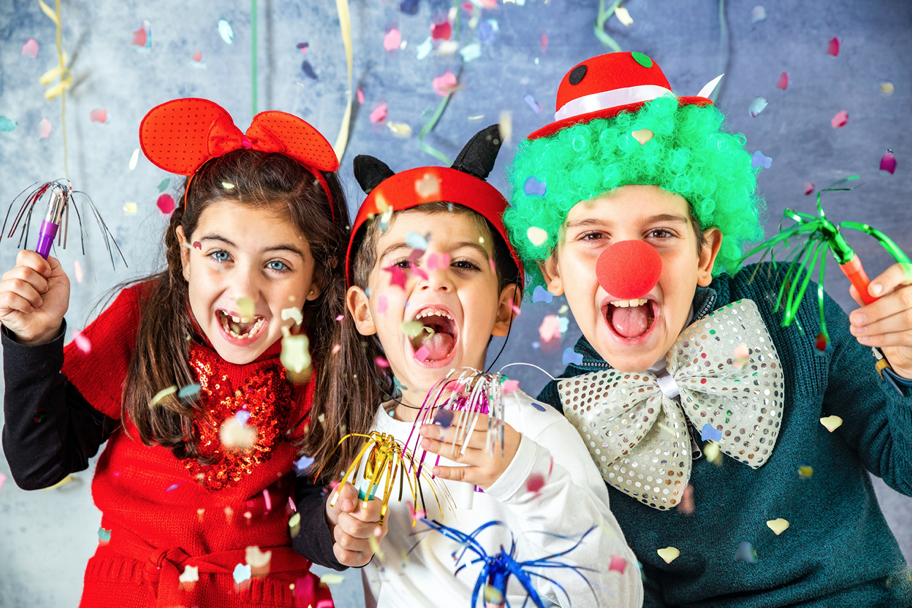 Carnevale 2021, online la tradizionale festa di Castel San Pietro Terme