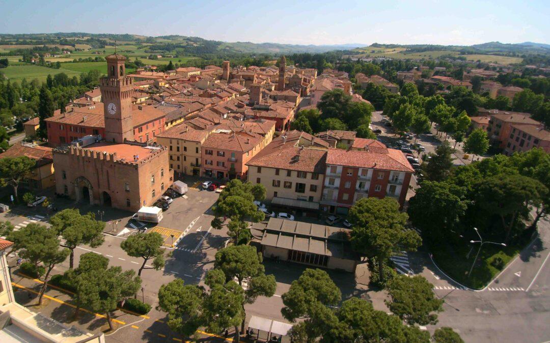 Arrivano i fondi per il centro commerciale naturale di Castel San Pietro