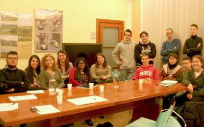 Come candidarsi per la terza Commissione Giovani di Castel San Pietro