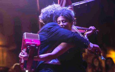 ArtinCirco si esibisce in piazza XX Settembre il 13 giugno