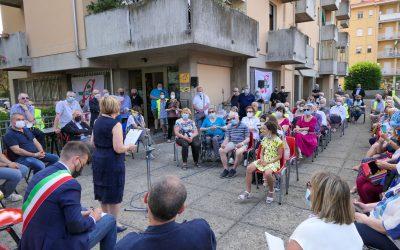 Anteas, inaugurata la nuova sede dell'associazione di Imola