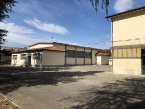 Hub vaccinale Castel San Pietro Terme via Tosi