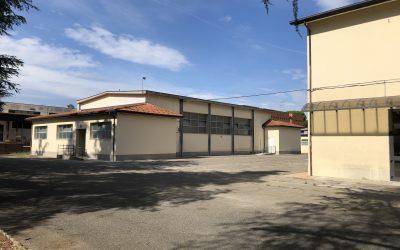 Il Centro giovanile di Castel San Pietro Terme inaugura la sede di via Tosi