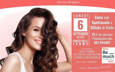 Miss Terme e la finale regionale di Miss Italia, tutte le informazioni