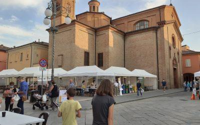 Weekend del miele, a Castel San Pietro tre giorni d'oro