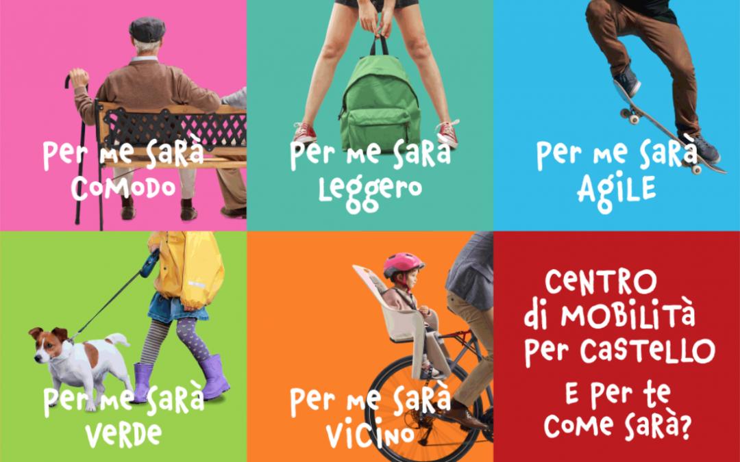 Come sarà il Centro di Mobilità di Castel San Pietro Terme?
